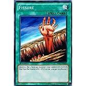【 遊戯王 】 [ 地割れ ]《 英語版(北米版) バトルパック 》 ノーマル bp01-en065 シングル カード