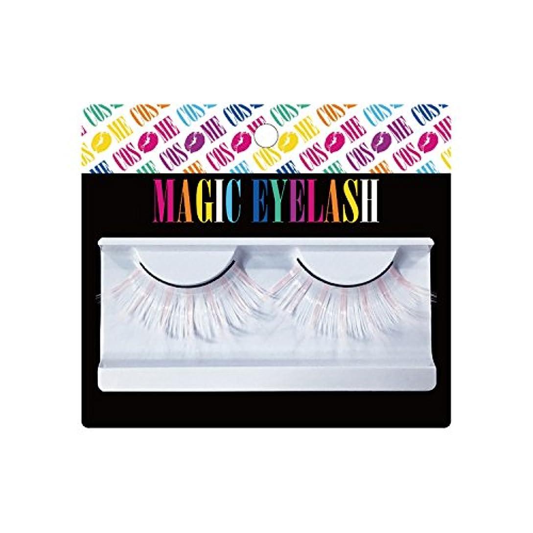 自宅で入射ソーダ水ピュア つけまつげ MAGIC EYELASH マジック アイラッシュ #30