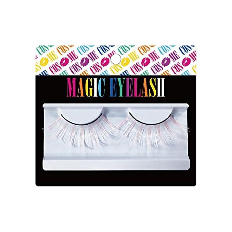偽造バイバイ扱いやすいピュア つけまつげ MAGIC EYELASH マジック アイラッシュ #30