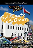 Vista Point Sultanate of Oman [DVD] [Import]