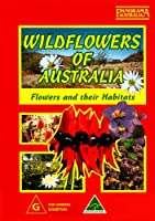 Wildflowers of Australia(Pal) [DVD] [Import]
