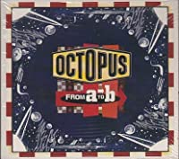 From A To B by Octopus (1996) Digipack Audio CD