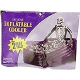 Inflatable Skeleton Cooler インフレータブルスケルトンクーラー?ハロウィン?クリスマス?
