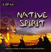 Native Spirit by Various Artists