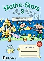 Mathe-Stars - Foerdern und Inklusion 3. Schuljahr - Zahlenraum bis 100 - Uebungsheft