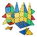 Jolly Cradle マグネティックタイルセット 32ピース 知育玩具 おもちゃ 磁石 積み木 知育 立体 パズル はめ込み おもちゃ 並行輸入品