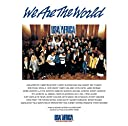 We Are The World DVD CD (30周年記念ステッカー付)