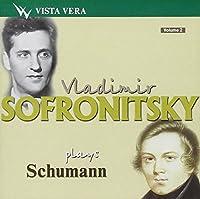 Plays Schumann:Op 1,9,16 & 18