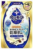 アース製薬 保湿入浴液ウルモア クリーミーミルク 替え 480mL