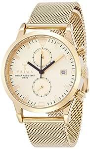 [トリワ]TRIWA 腕時計 SORT of BLACK GOLD LCST109 ME021313  【正規輸入品】