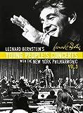 ヤング・ピープルズ・コンサート vol.3 / レナード・バーンスタイン (Young People' s Concerts Vol. 3 / Leonard Bernstein) [7DVD] [Import] [日本語帯・解説付]