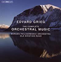Grieg: Orchestral Music (Complete) (2008-06-24)