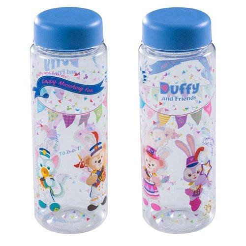 ダッフィー&フレンズ スーベニアドリンクボトル 水筒 東京ディズニーリゾート35周年 ダッフィー&フ...