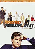 Arrested Development: Season 3 [DVD] [Import]