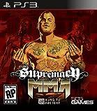 Supremacy MMA (輸入版) - PS3