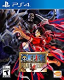 One Piece Pirate Warriors 4(輸入版:北米)- PS4
