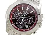 [セイコー] SEIKO 腕時計 クロノグラフ スモールセコンド SSB101P1 メンズ 海外モデル [逆輸入品]