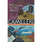 The Scent of the Night: An Inspector Montalbano Novel 6