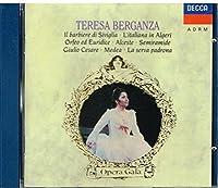 Teresa Berganza Opera Gala
