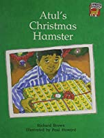 Atul's Christmas Hamster (Cambridge Reading)