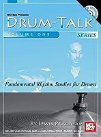 Drum-Talk: Fundamental Rhythm Studies for Drums