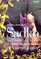 Rimsky-Korsakov: Sadko [DVD] [Import]