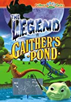 Legend at Gaither's Pond [DVD] [Import]