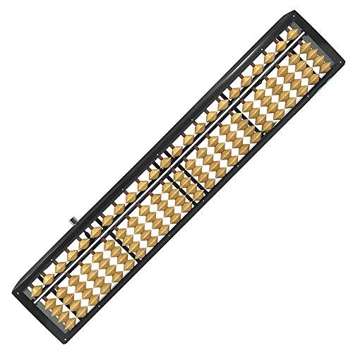 雲州ワンタッチそろばん ソロマット 23桁 ツゲ玉 ボンタン保護用リング付き 棒入り T-160 玉算堂工業/算盤 ソロバン 一進社