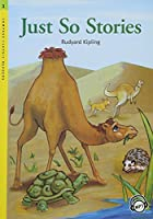 Compass Classic Readers Level 1 :Just So Stories Student's Book with MP3 CD