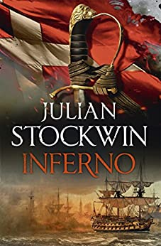 Inferno: Thomas Kydd 17 by [Stockwin, Julian]