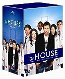 Dr. HOUSE/ドクター・ハウス シーズン1 DVD-BOX1 画像