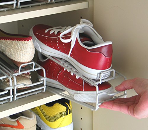 えつこの 楽々 靴っこ 2個組