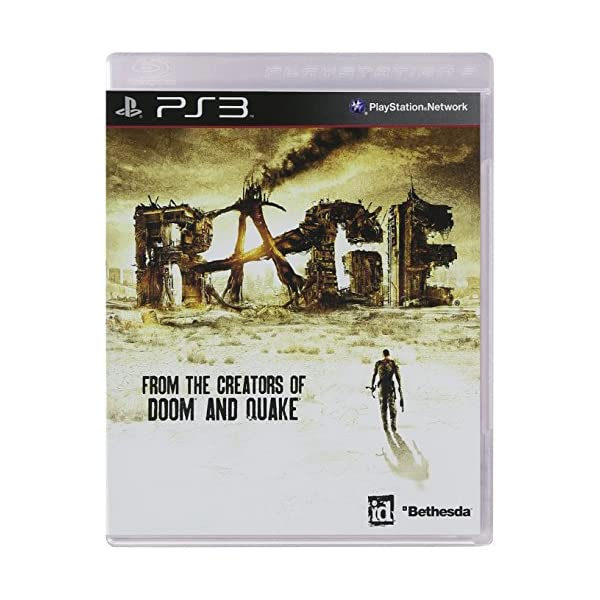 Rage (輸入版) - PS3の商品画像