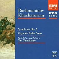 Rachmaninov:Symphony No 2