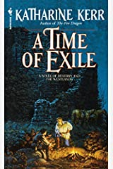 A Time of Exile (The Westlands Book 1) Kindle Edition