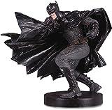 DCデザイナーシリーズ:Lee Bermejo Statueによるブラックラベルバットマン