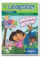 LeapFrog Leapster Educational Game Dora the Explorer [並行輸入品]