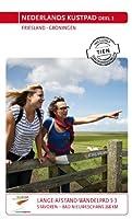 Nederlands Kustpad Friesland - Groningen: wandelen langs werelderfgoed Waddenzee