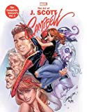 Marvel Monograph: The Art of J. Scott Campbell - The Complete Covers Vol. 1 画像