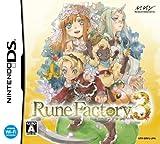 「ルーンファクトリー3 (RuneFactory3) 特典付き」の画像