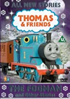 Thomas the Tank Engine & Friends [DVD] [Import]