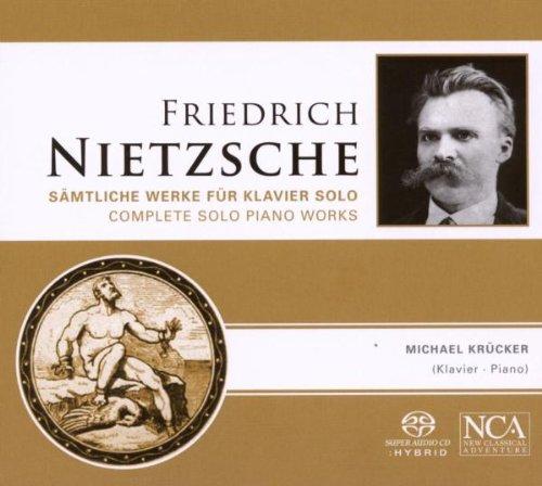 Nietzsche - Complete Solo Piano WorksSACD