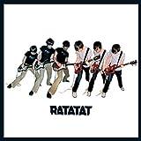 Ratatat 画像