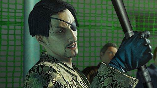 『龍が如く 極 - PS4』の4枚目の画像