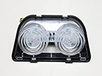 HONDA ホンダ NSR250R CBR250RR LEDテールランプ クリア NC23/29 MC28 MC22/19