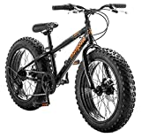 Mongoose Compac Boy's Fat Tire Bike 20 [並行輸入品]