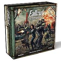Modiphius Fallout: Wasteland Warfare: Starter Set [並行輸入品]