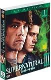 SUPERNATURAL III〈サード〉セット1[DVD]