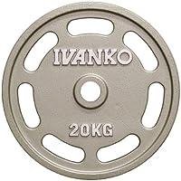 IVANKO(イヴァンコ)ペイントイージーグリッププレート20kg OMEZ-20