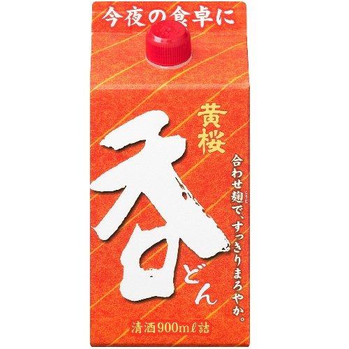 黄桜 呑 900ml